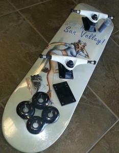 skateboard deal