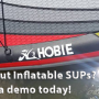 Inflatable Stand Up Paddle Boards (2019)